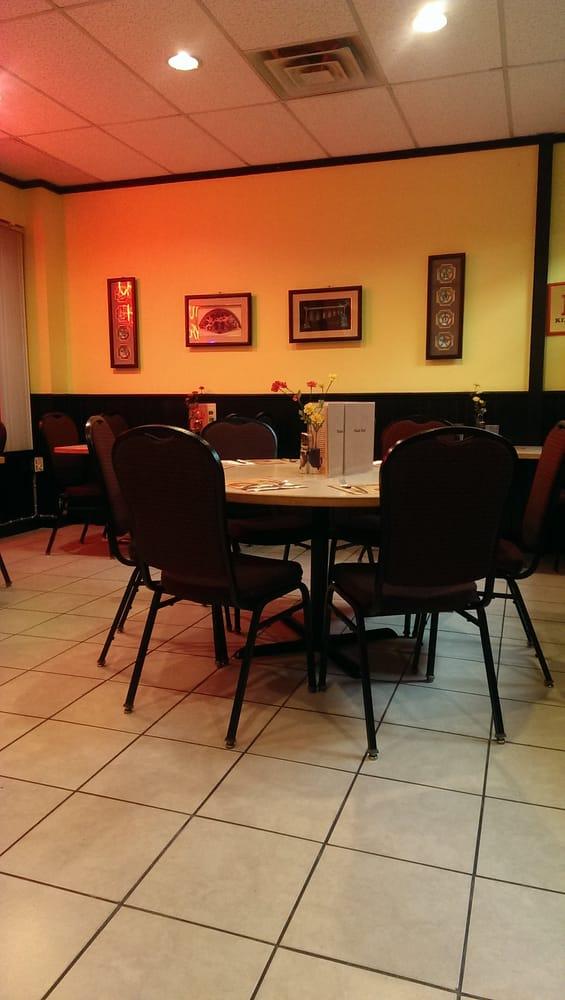 Eastern Chinese Restaurant Markham