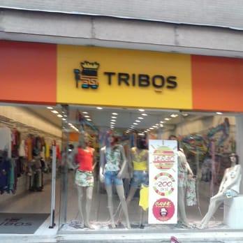 85deab3c0 Tribos - Women s Clothing - Rua da Imperatriz