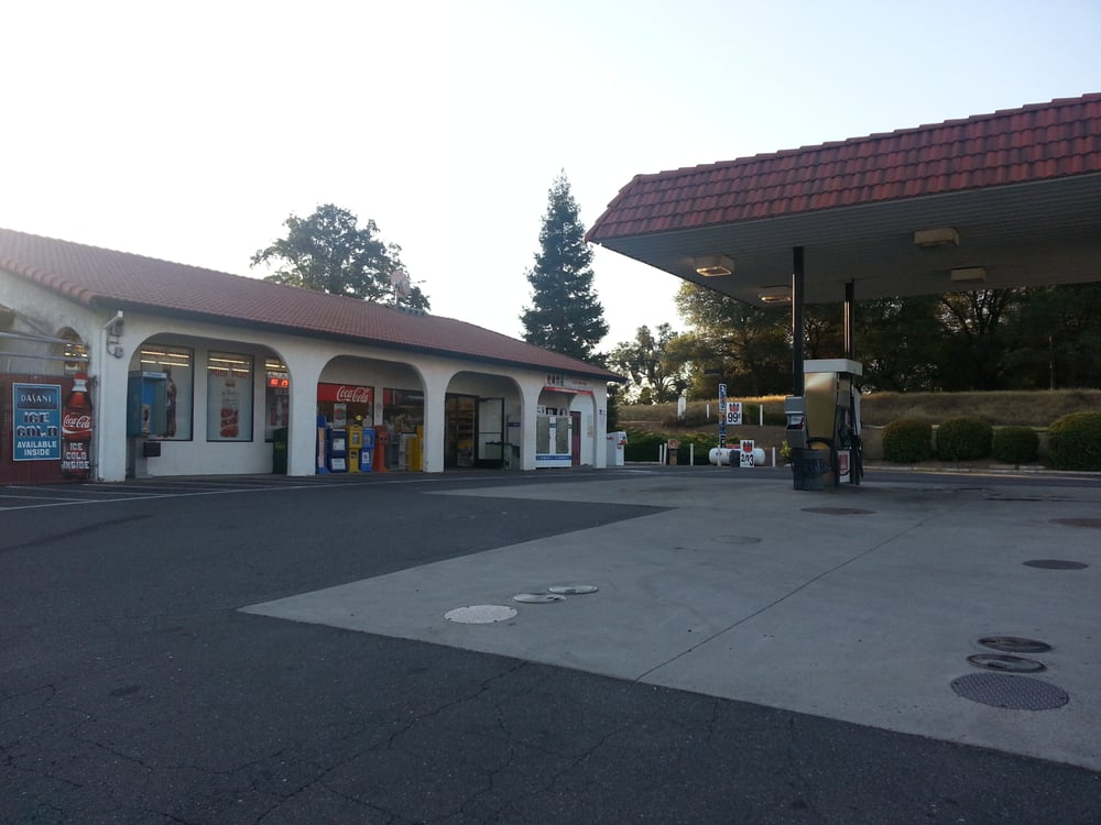 C & C Mini Mart: 9979 Victoria Way, Jamestown, CA