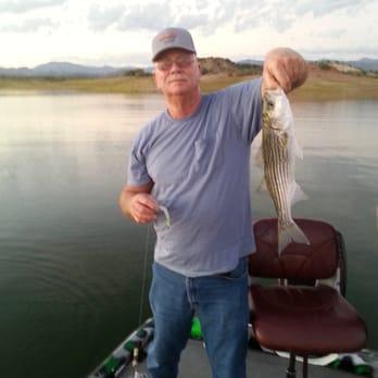 Arizona nudist fishing
