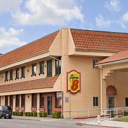 Photo Of Super 8 Hayward Downtown Ca United States