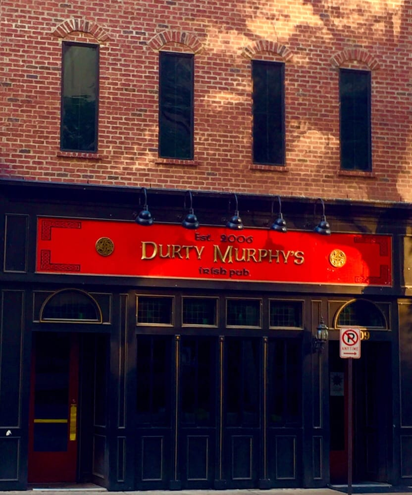 Durty Murphy's Irish Pub