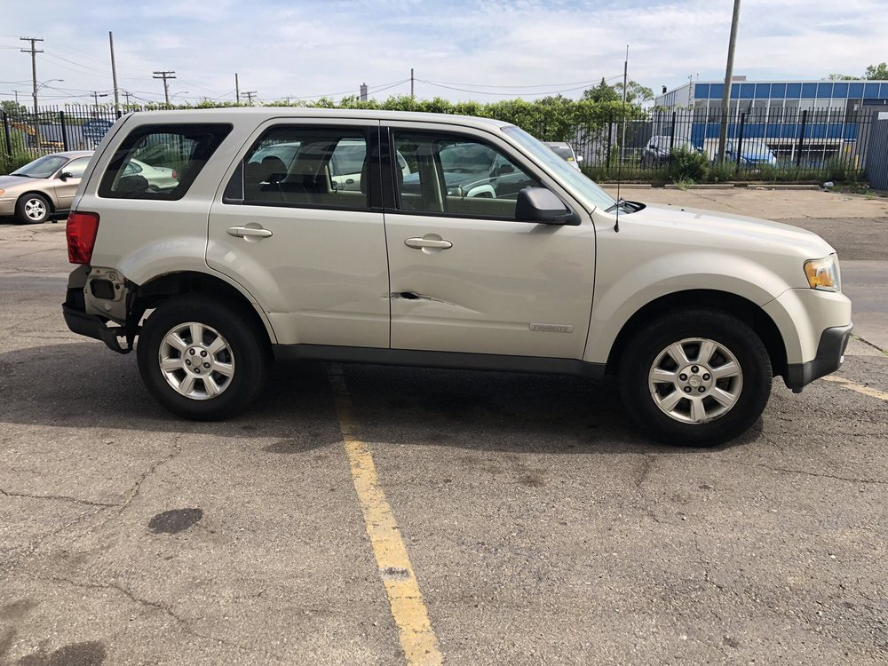 Hollywood Auto: 14415 Meyers Rd, Detroit, MI