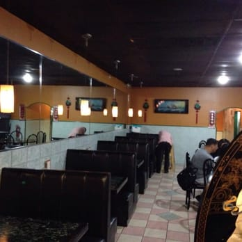 Photo Of China Restaurant Kissimmee Fl United States Comfortable Booths Along Entire