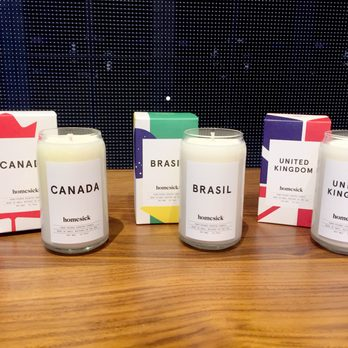 Photo Of Homesick Candles New York Ny United States Country