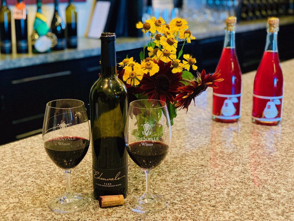 Edenvale Winery