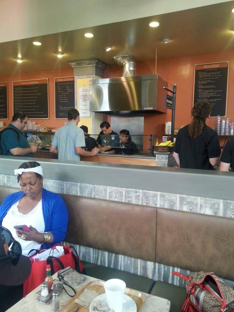 Cafe Venue San Francisco Yelp