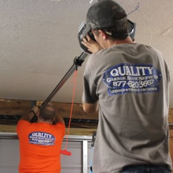Photo Of Quality Garage Door Services   Daytona Beach, FL, United States.  Our