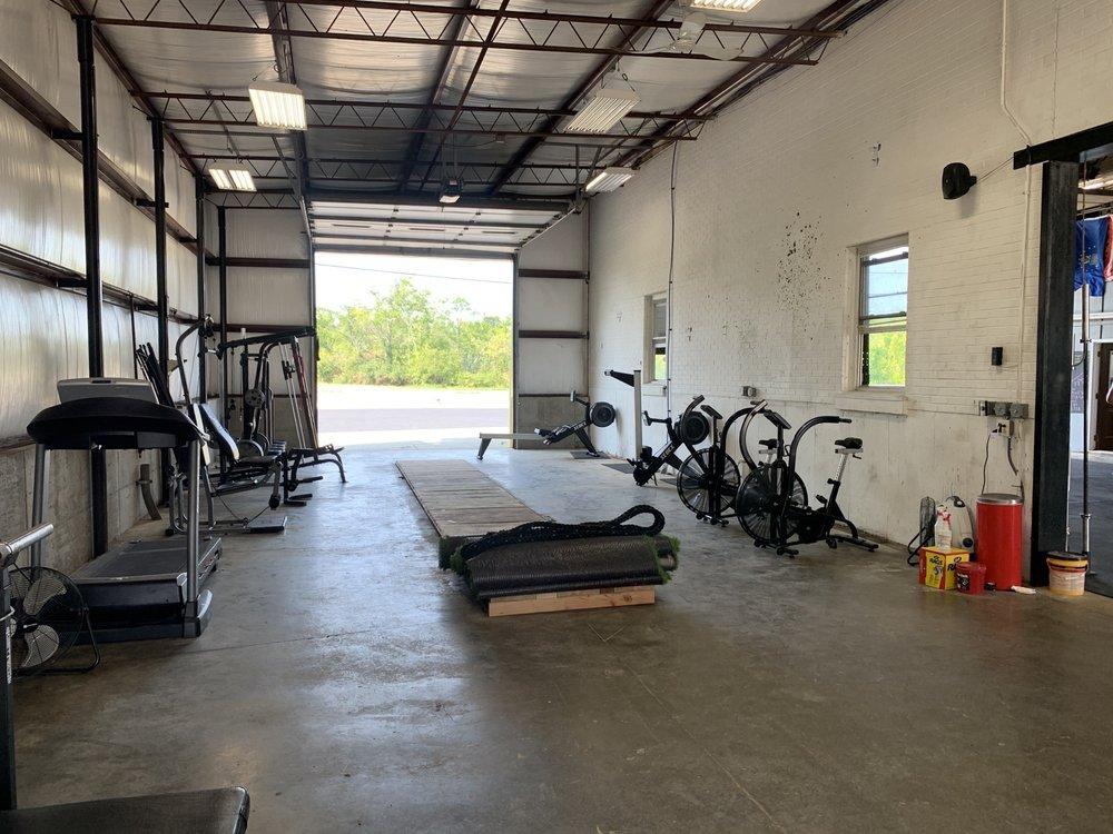Iron Rig Fitness Center