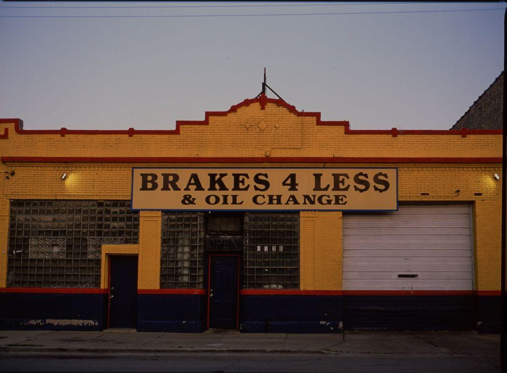 Brakes 4 Less: 6130 N Clark St, Chicago, IL