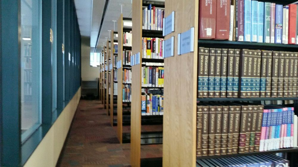 Atlanta Public Library Peachtree Branch
