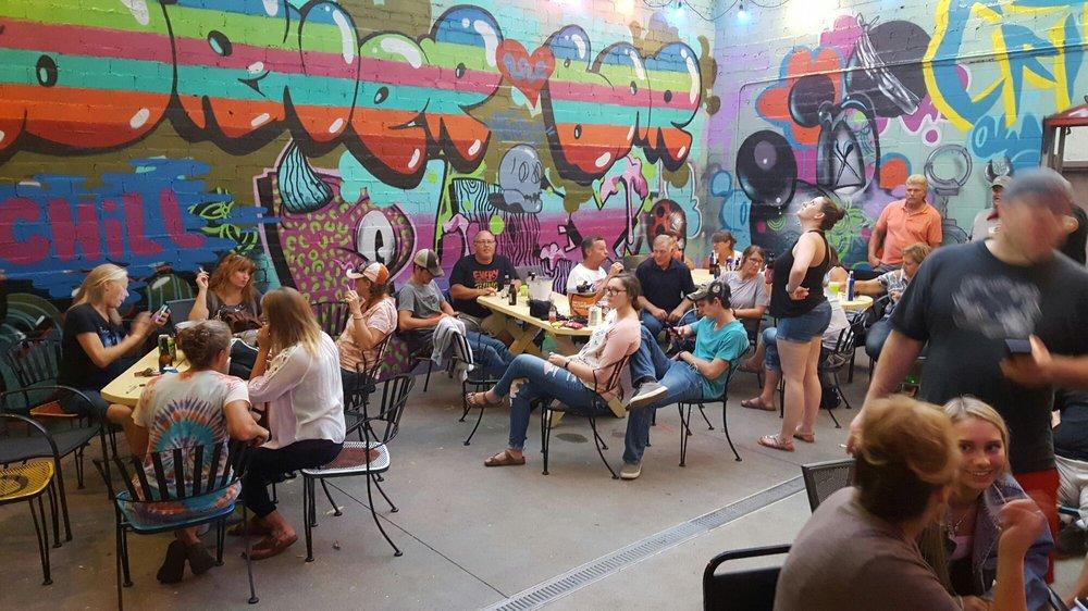 Corner Bar: 300 N Main St, Fremont, NE