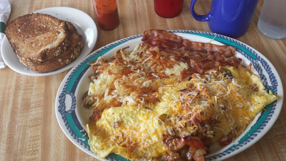 Breakfast Restaurants In Boynton Beach Fl