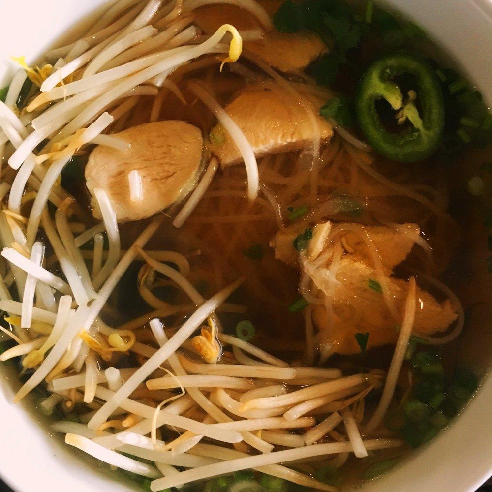 Pho Son Nam Vietnamese Restaurant