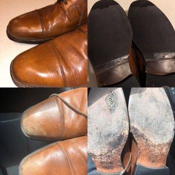 90157562809 Coit Boot   Shoe Repair - 14 Photos   57 Reviews - Shoe Repair - 20 ...
