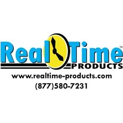 Photo Of Real Time Products Edmond Ok United States Logo