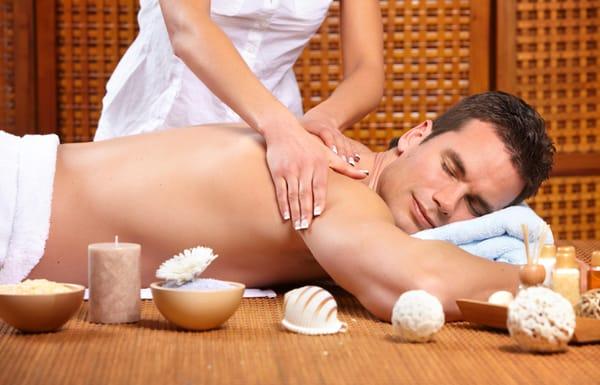 Has sensual massage charleston sc that