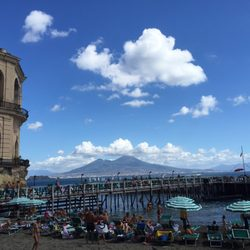 The best 10 beaches in naples napoli italy last updated february 2019 yelp - Bagno sirena posillipo ...
