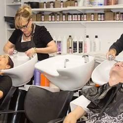 Photo Of Jean Pierre Hair Salon New York Ny United States