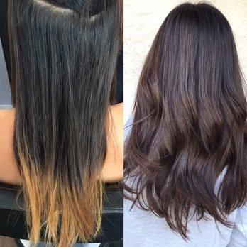 Photo Of Hair By Jessie Doan Alameda Ca United States