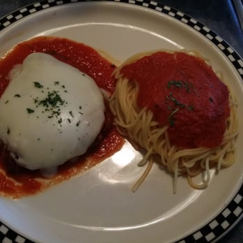 Photo Of Anna S Italian Restaurant West Point Va United States