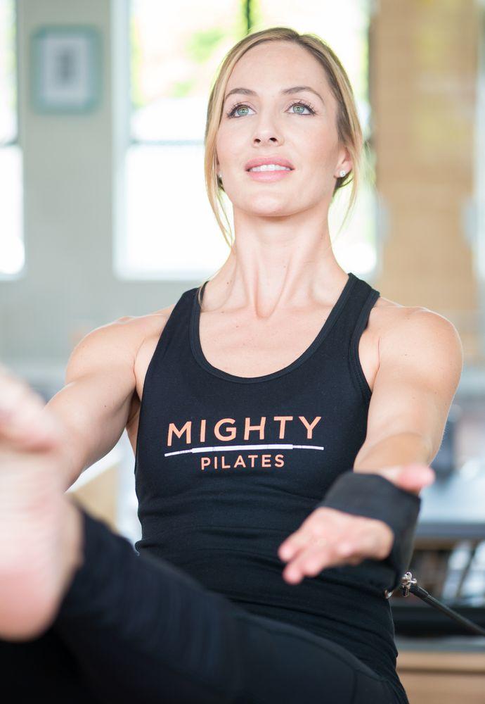 Mighty Pilates Sherman Oaks