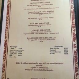 photo of rachels kitchen wichita ks united states menu - Rachels Kitchen Menu