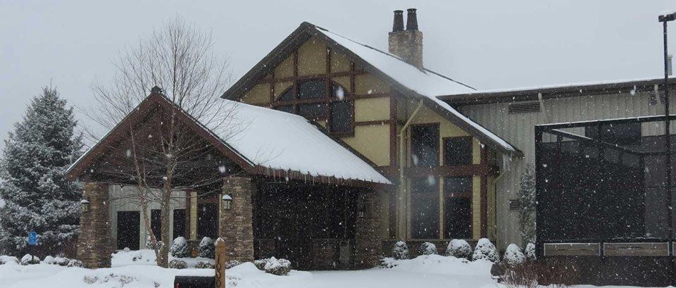 Indian Hill Winter Club: 10005 Fletcher Dr, Camp Dennison, OH