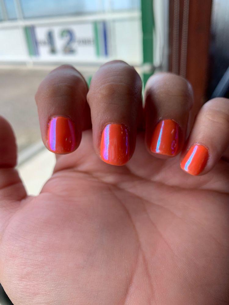 Happy Nails: 5009 W Clearwater Ave, Kennewick, WA