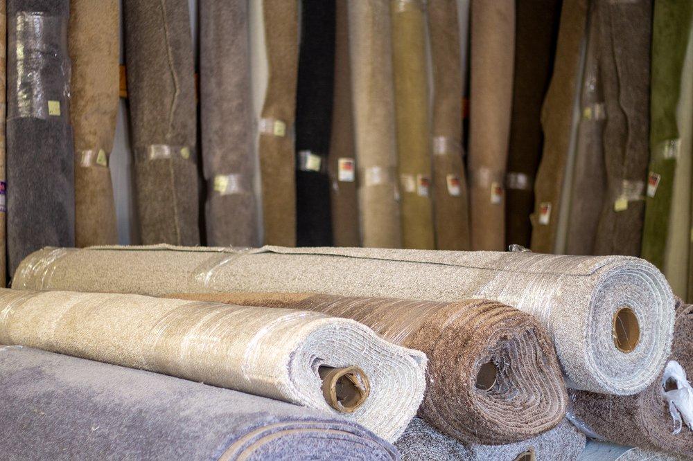 Cooter's Carpet Inc: 5819 Lancaster Hwy, Fort Lawn, SC