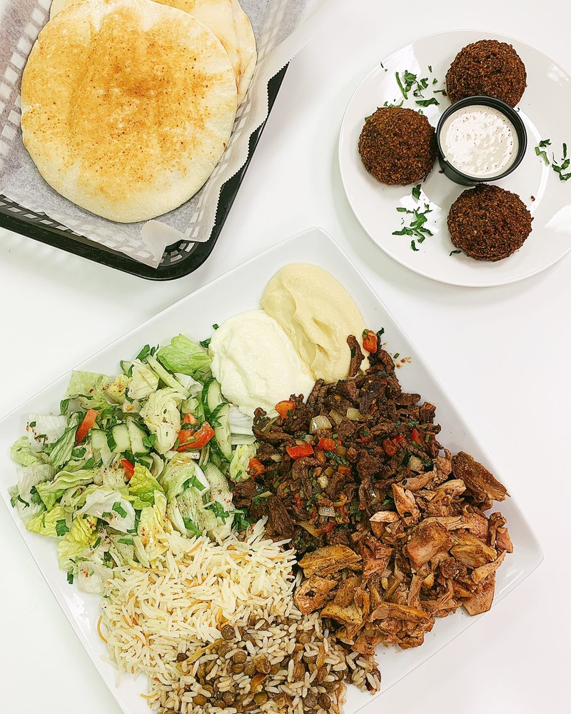 Taza Grill: 170 Flanders Rd, East Lyme, CT