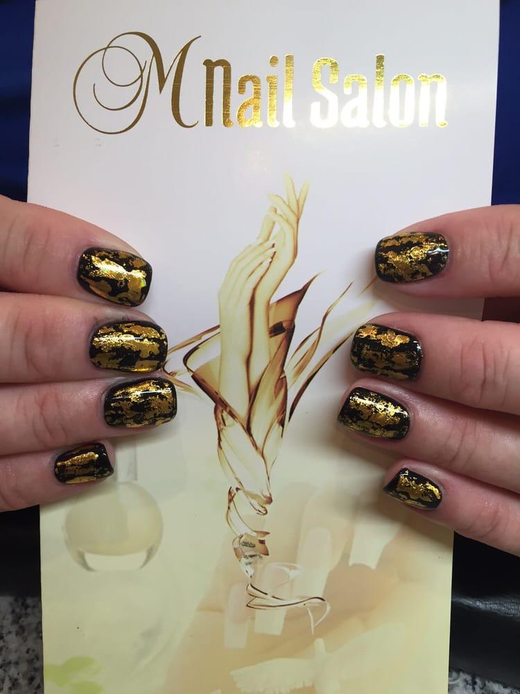Nail Art Designs By M Nail Salon - Yelp