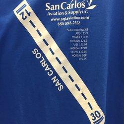 e53a5ac267ff Photo of San Carlos Aviation & Pilot Supply - San Carlos, CA, United States
