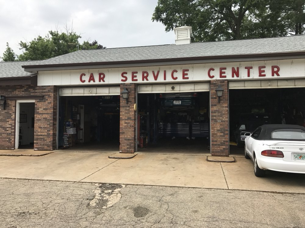 Towing business in Middleton, WI