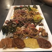 photo of desta ethiopian kitchen atlanta ga united states - Desta Ethiopian Kitchen
