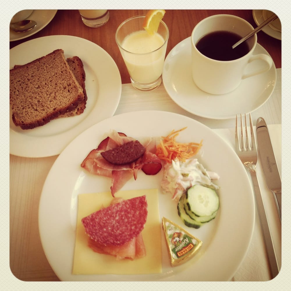 Best Western Hotel Lippischer Hof - Restaurants - Cappelstr. 3 ...