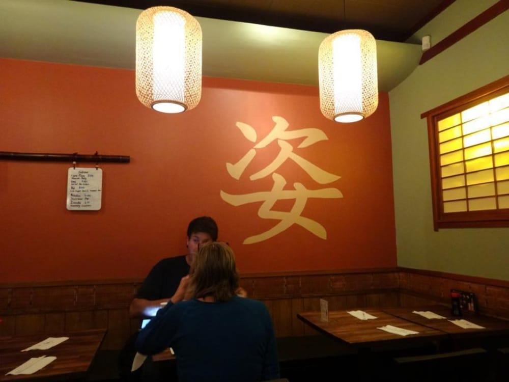 Sugata Japanese Restaurant Albany Ca