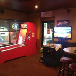 J P's Sports Bar and Grill - Sports Bars - 95 Hilltop Vlg ...