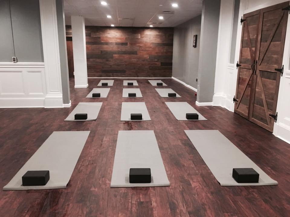 Yoga on Main: 101 N Main St, Butler, PA