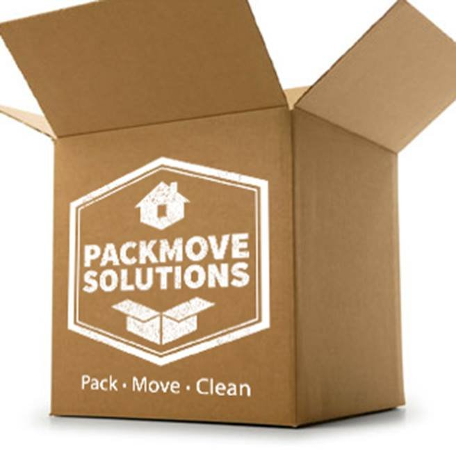 Pack Move Solutions: 1739 University Ave, Oxford, MS