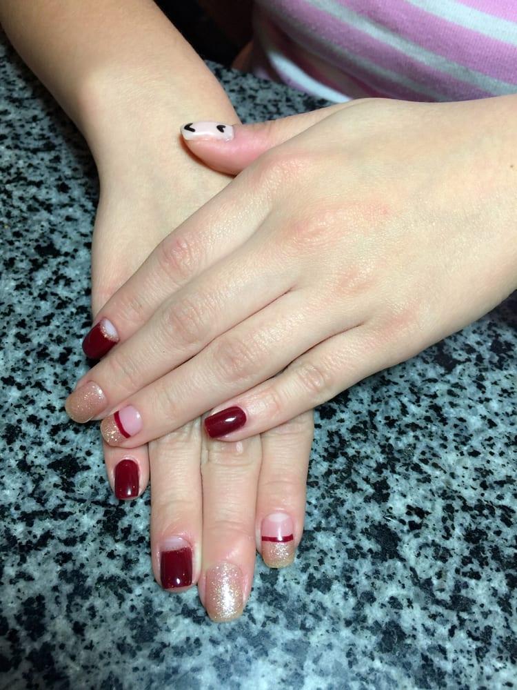 Carkeek Nails - 27 Photos & 56 Reviews - Nail Salons - 10027 Holman ...