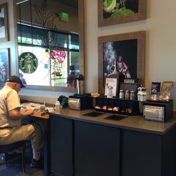 Photo Of Starbucks   Sunnyvale, CA, United States. New Bar