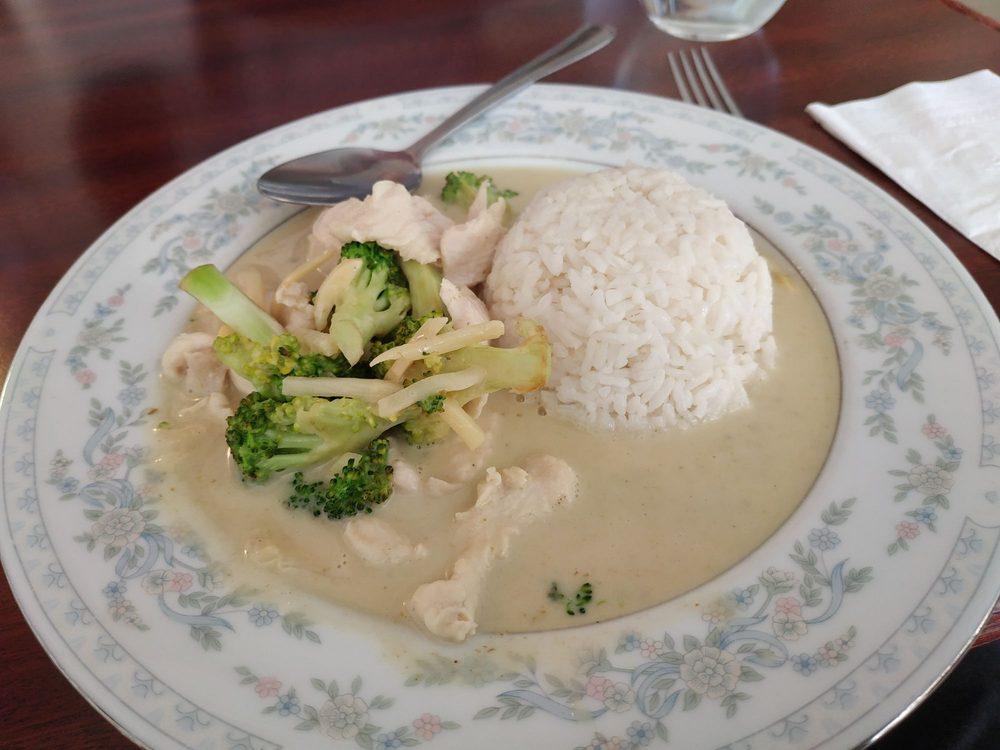 Katmanis Thai Restaurant