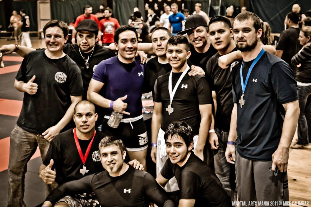 Midtown MMA Houston: 4916 Main St, Houston, TX