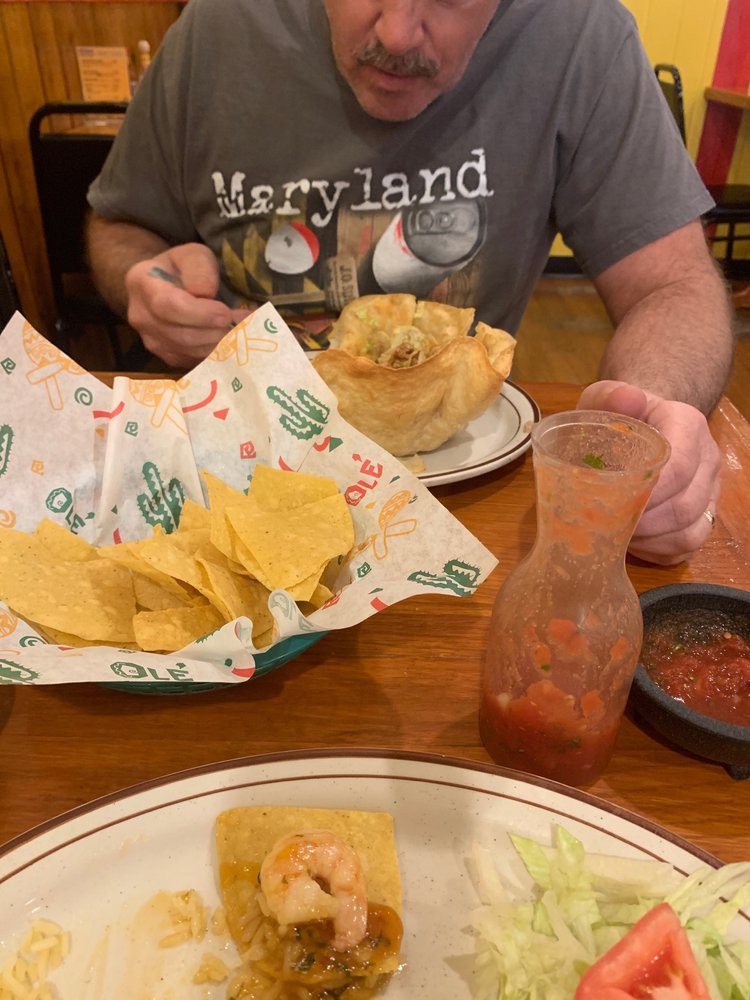El Canelo Mexican Restaurant: 12680 Garrett Hwy, Oakland, MD