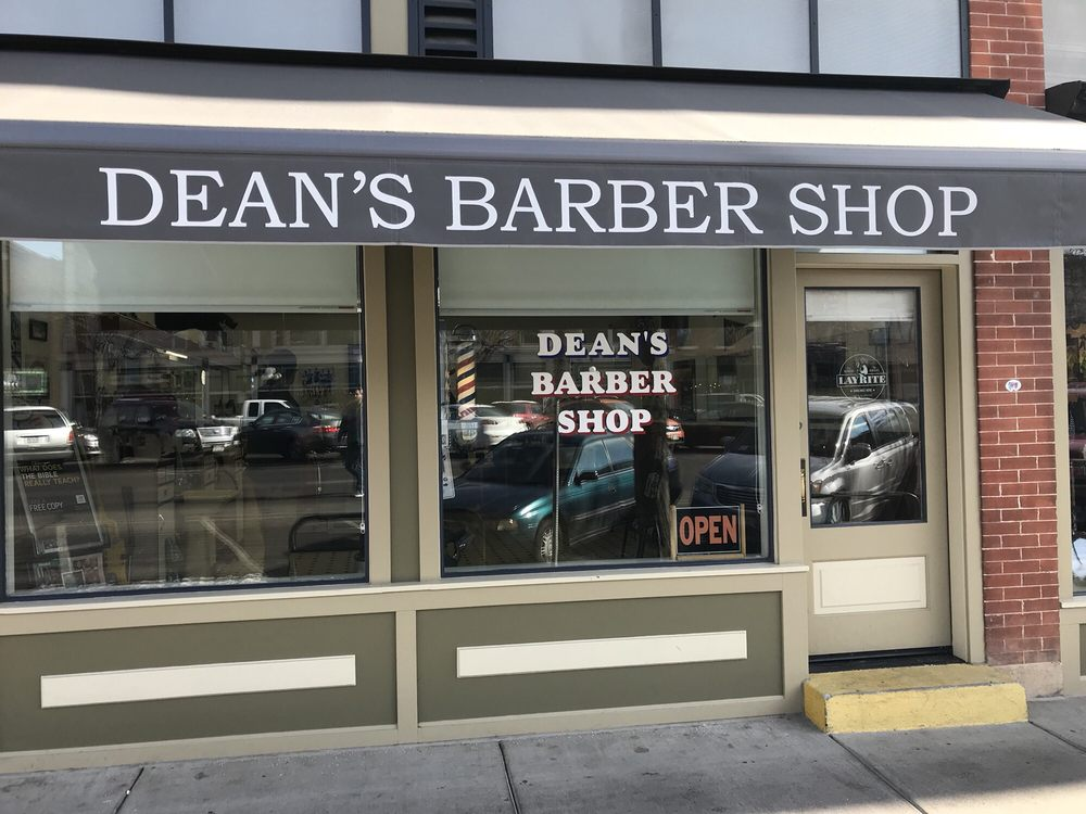haircut fort collins dean s barber shop 11張相片及10篇評語 理髮師 122 n college ave 1741