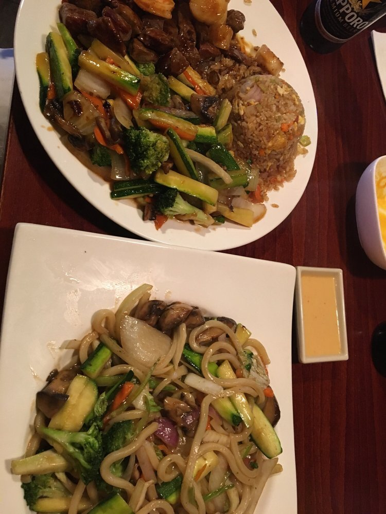 Bamboo House: 1224 W State St, Fremont, OH
