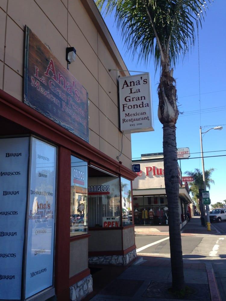 Ana s la gran fonda 26 photos 38 reviews mexican for California fish grill gardena ca