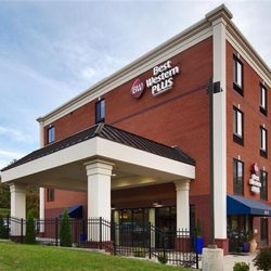 Photo Of Best Western Plus College Park Hotel Md United States