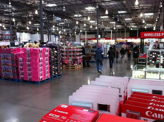 Wholesale Tires Near Me >> Costco Wholesale - 33 Photos - Tires - Kansas City, MO - Reviews - Yelp